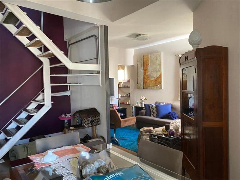 Venda Apartamento São Paulo Moema REO587371 1