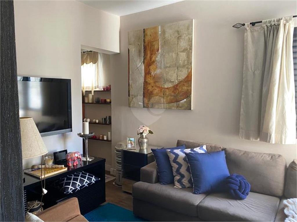 Venda Apartamento São Paulo Moema REO587371 10