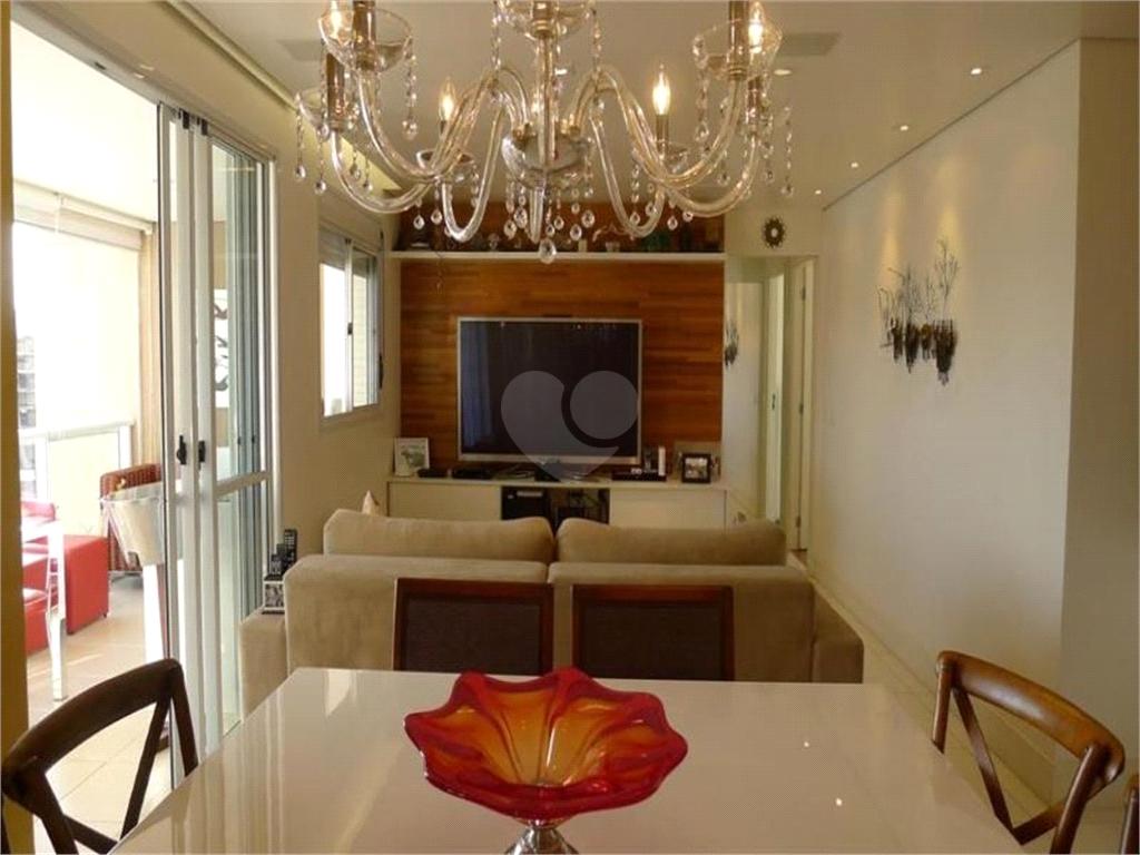 Venda Apartamento São Paulo Pinheiros REO587393 4