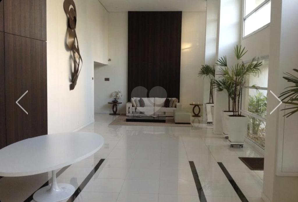 Venda Apartamento São Paulo Pinheiros REO587393 18