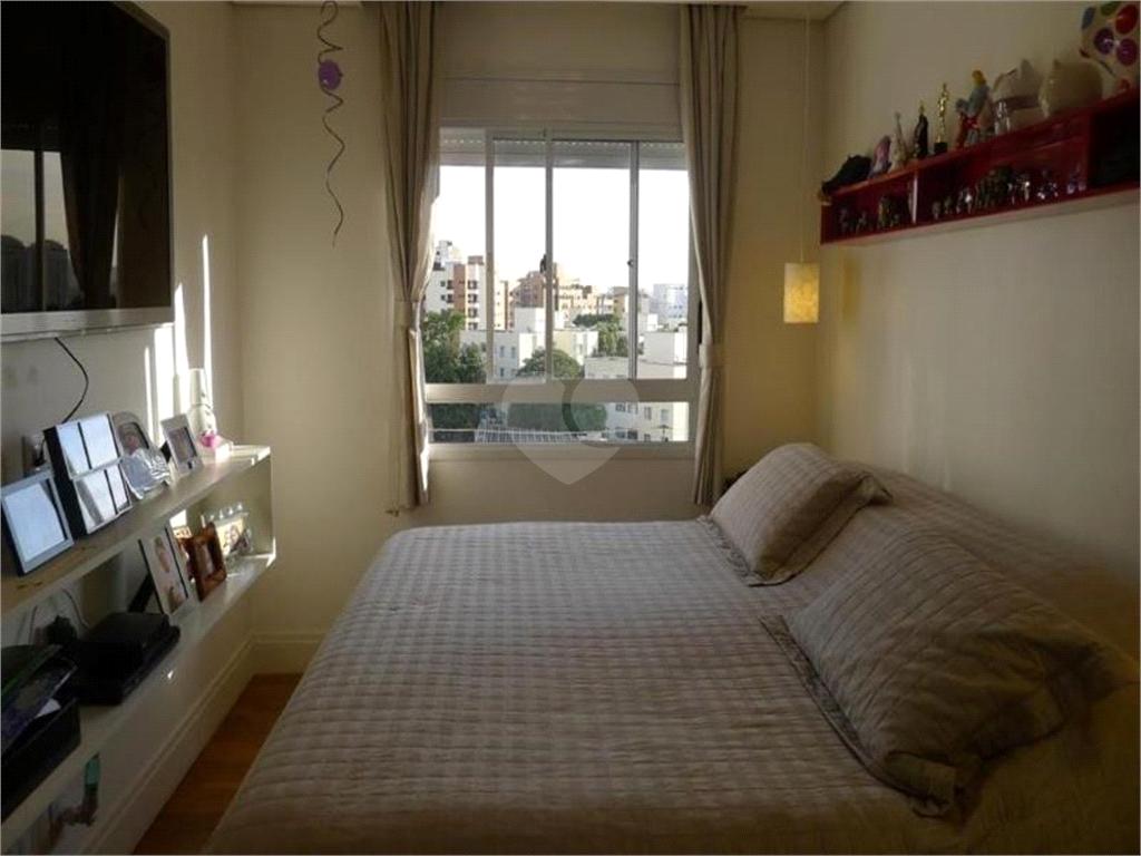 Venda Apartamento São Paulo Pinheiros REO587393 13