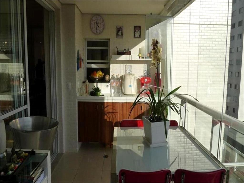 Venda Apartamento São Paulo Pinheiros REO587393 1