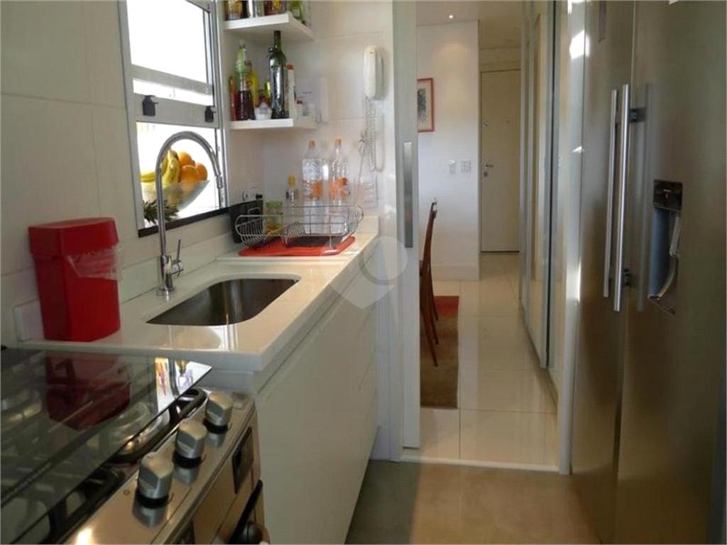 Venda Apartamento São Paulo Pinheiros REO587393 5