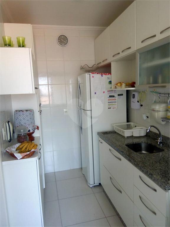 Venda Apartamento Indaiatuba Jardim Santiago REO587510 8
