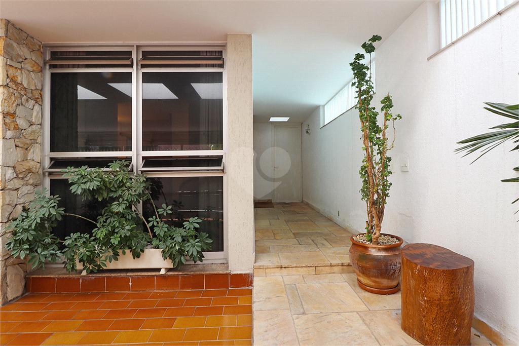 Venda Casa São Paulo Vila Madalena REO587637 27