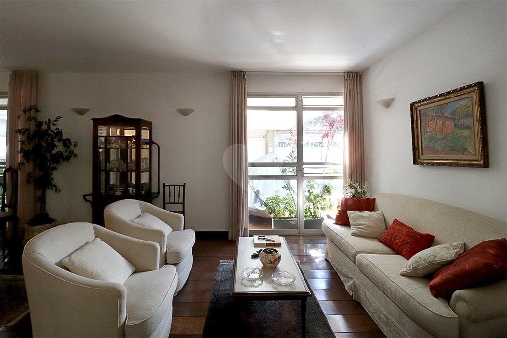 Venda Casa São Paulo Vila Madalena REO587637 83