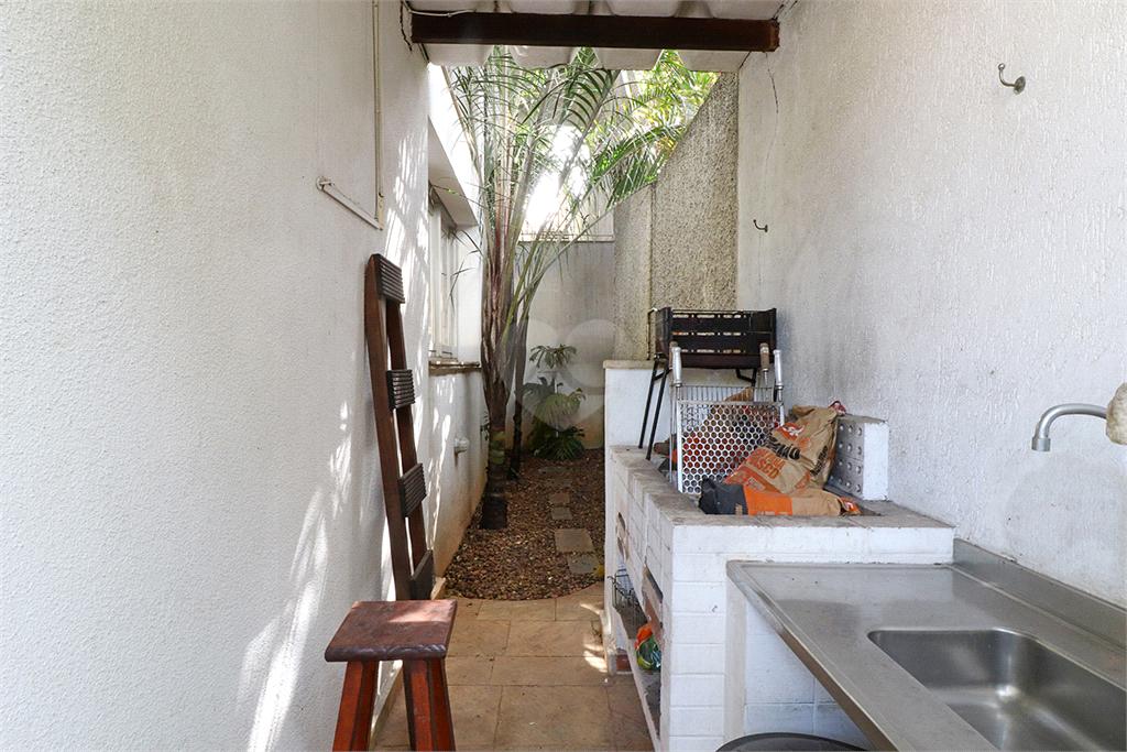 Venda Casa São Paulo Vila Madalena REO587637 59