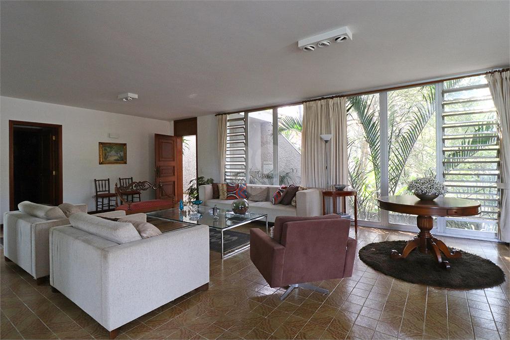Venda Casa São Paulo Vila Madalena REO587637 39