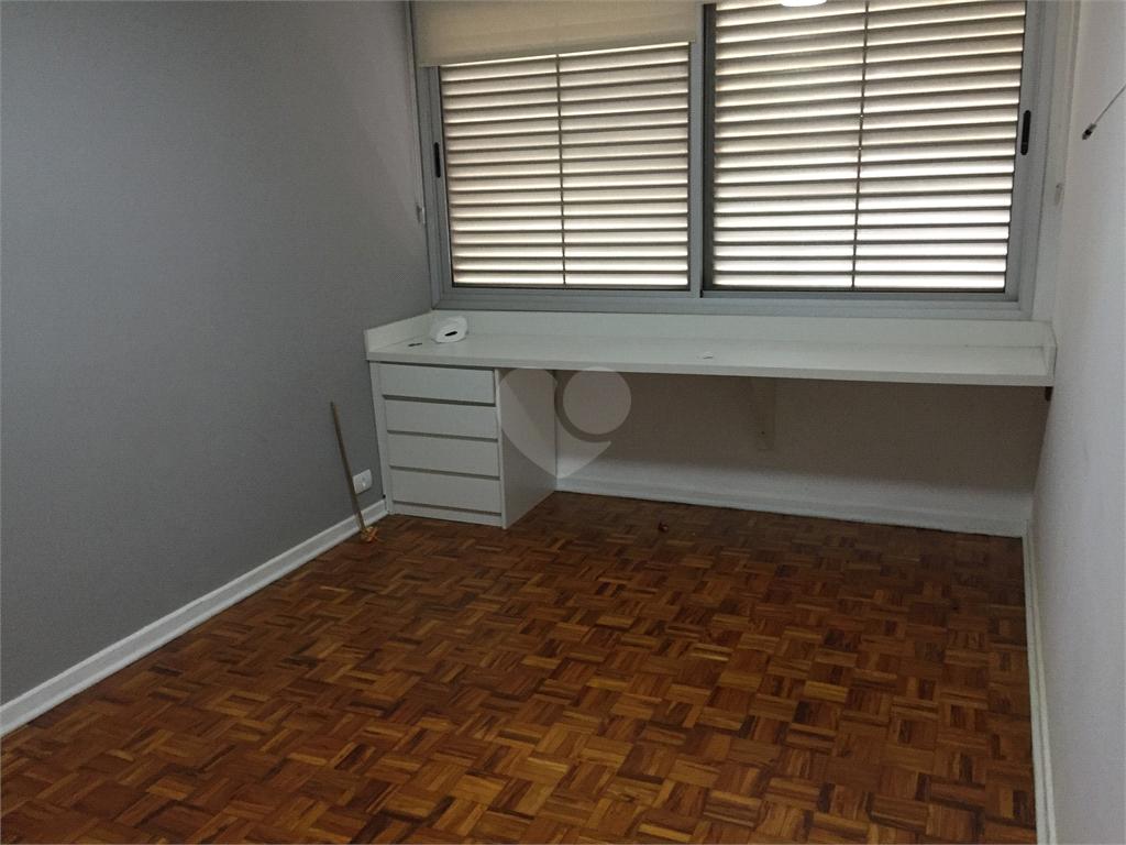 Aluguel Apartamento São Paulo Pinheiros REO587660 13
