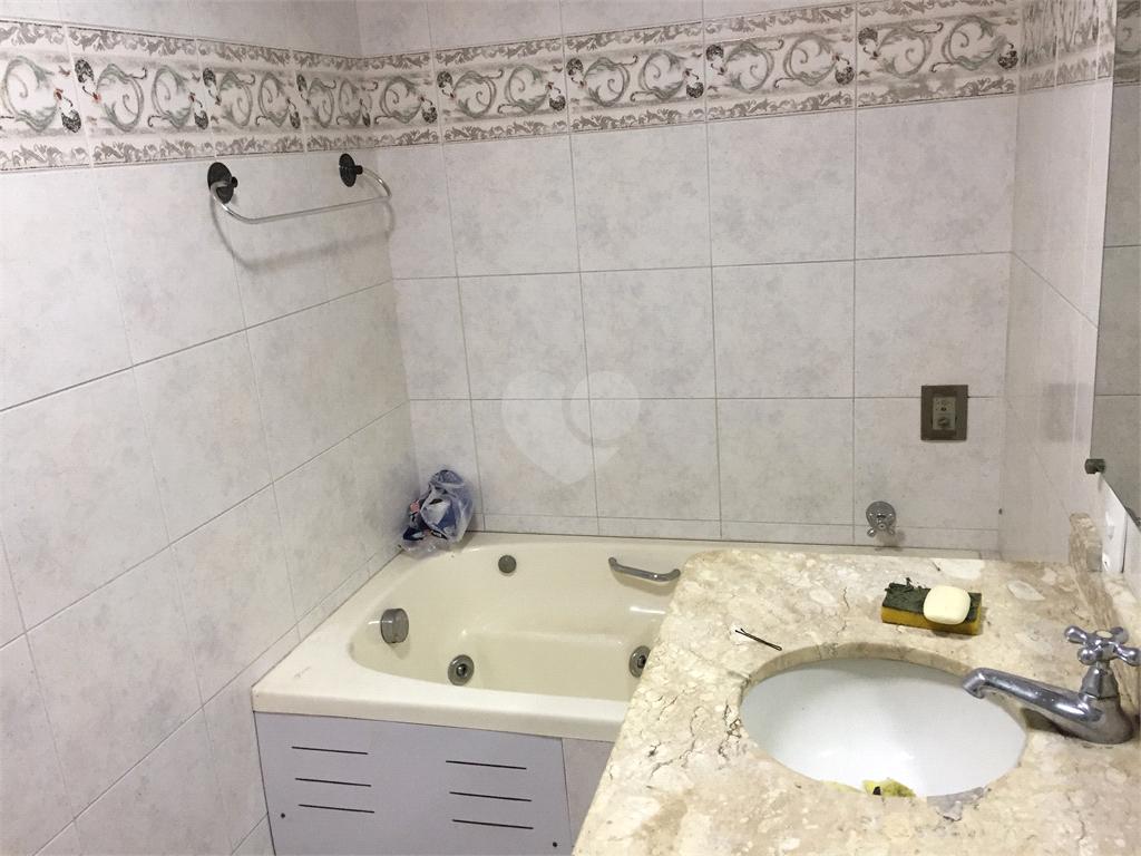 Aluguel Apartamento São Paulo Pinheiros REO587660 12