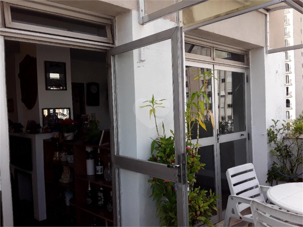 Venda Cobertura São Paulo Jardim Paulista REO587768 7
