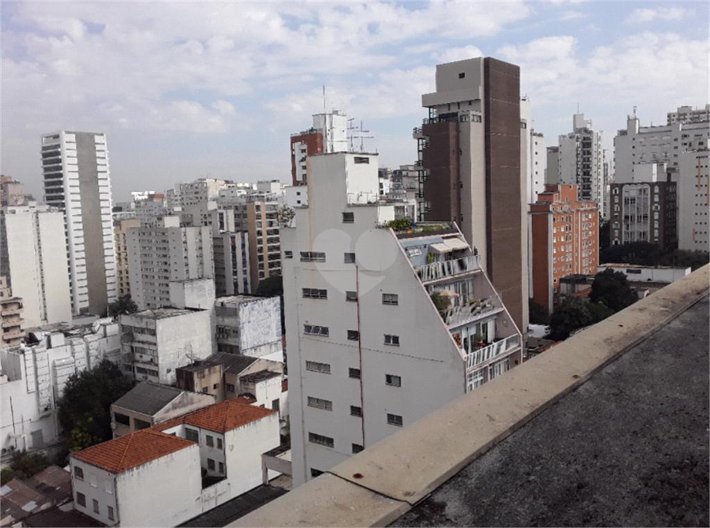 Venda Cobertura São Paulo Jardim Paulista REO587768 13