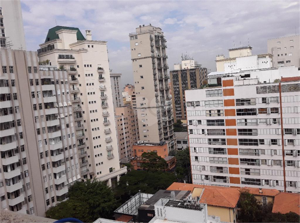 Venda Cobertura São Paulo Jardim Paulista REO587768 14