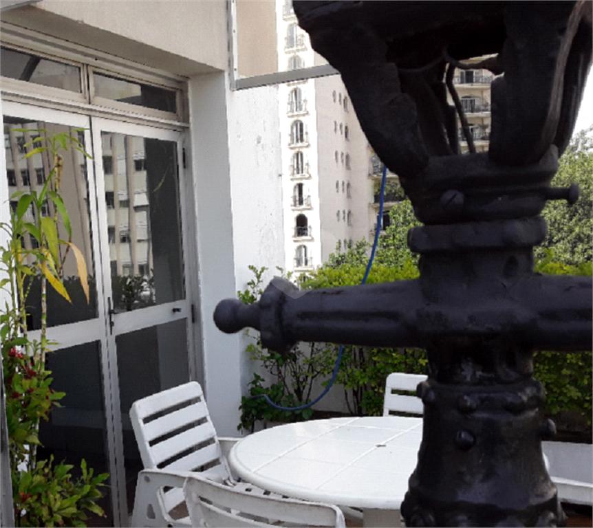 Venda Cobertura São Paulo Jardim Paulista REO587768 3