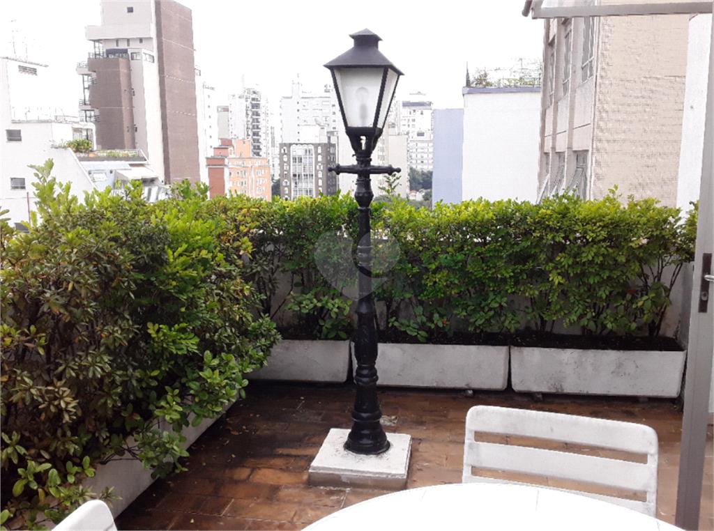 Venda Cobertura São Paulo Jardim Paulista REO587768 56