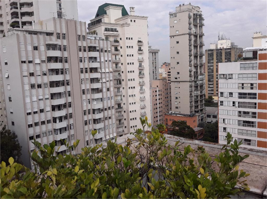 Venda Cobertura São Paulo Jardim Paulista REO587768 24