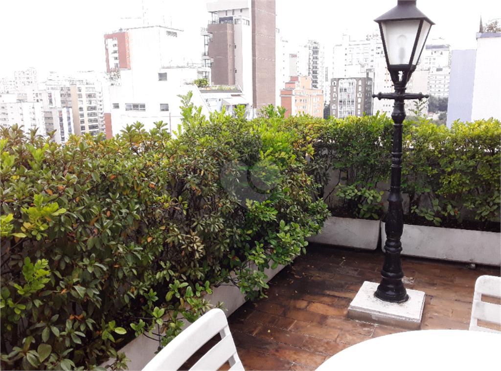 Venda Cobertura São Paulo Jardim Paulista REO587768 1