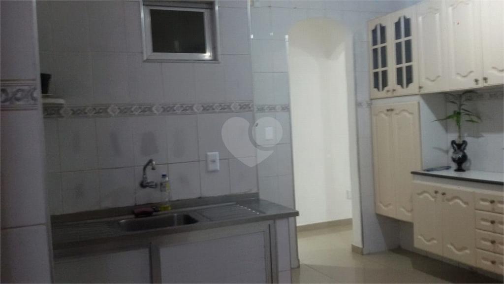 Aluguel Apartamento Santos José Menino REO587843 12