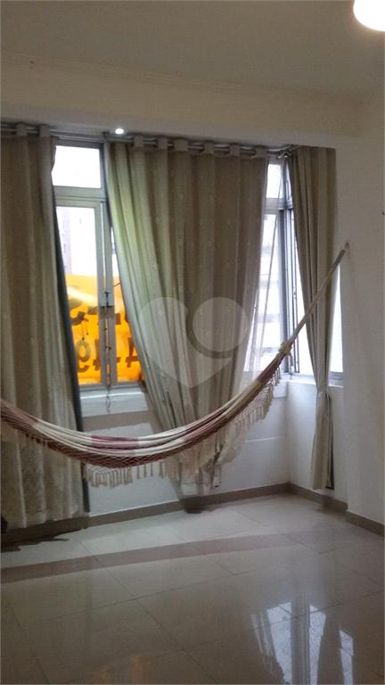 Aluguel Apartamento Santos José Menino REO587843 3