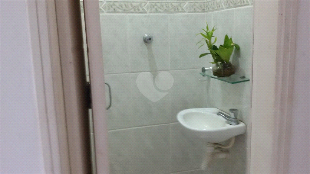 Aluguel Apartamento Santos José Menino REO587843 6