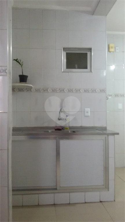 Aluguel Apartamento Santos José Menino REO587843 13