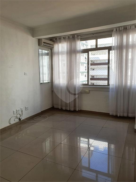 Aluguel Apartamento Santos José Menino REO587843 4
