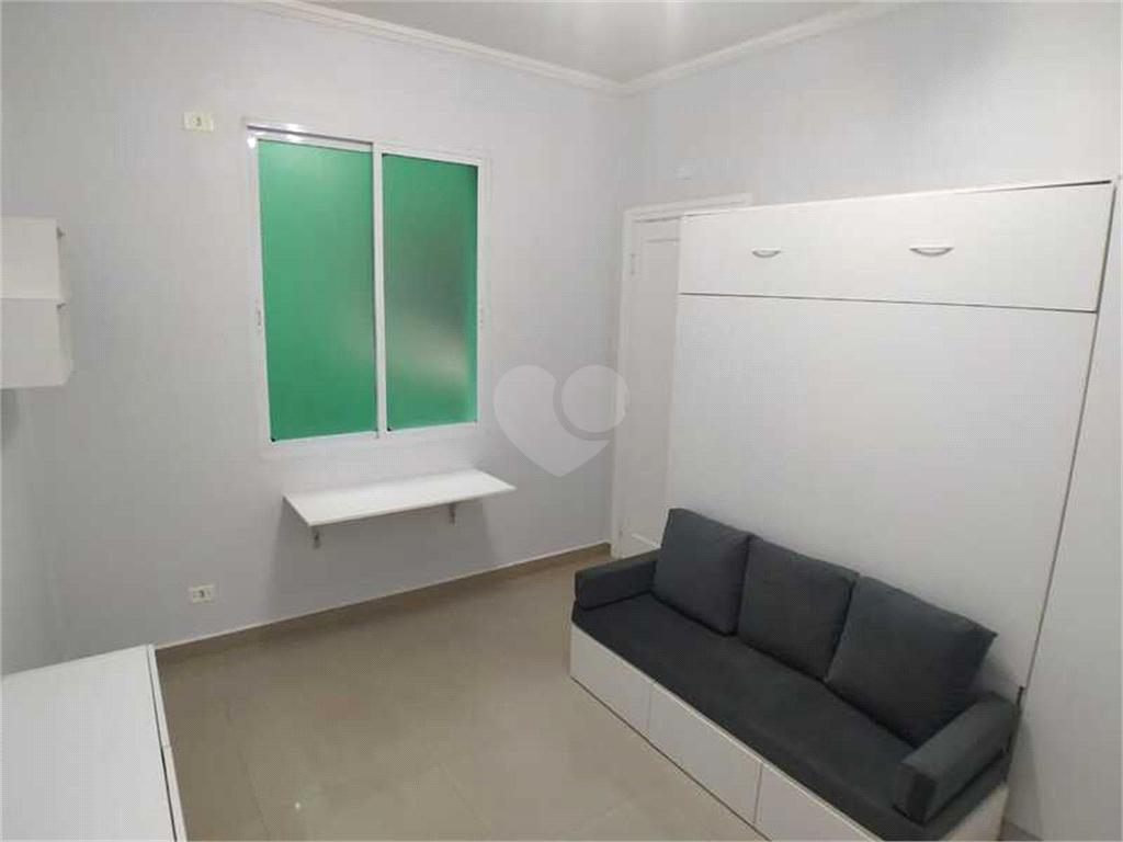 Venda Studio Santos José Menino REO587876 2