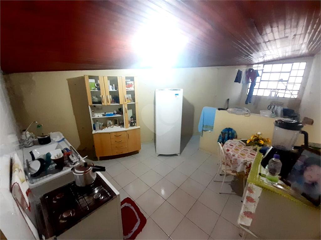 Venda Casa de vila Indaiatuba Jardim Morada Do Sol REO587877 27