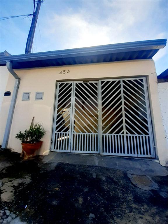 Venda Casa de vila Indaiatuba Jardim Morada Do Sol REO587877 3