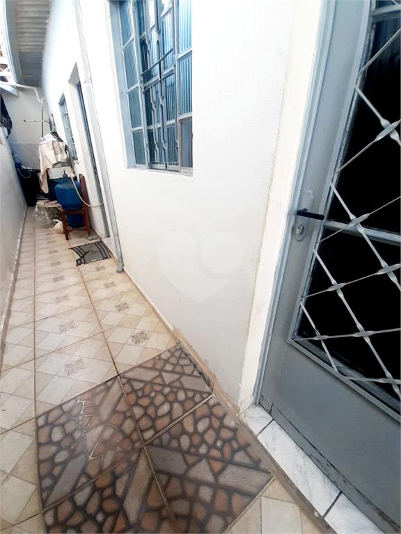 Venda Casa de vila Indaiatuba Jardim Morada Do Sol REO587877 6