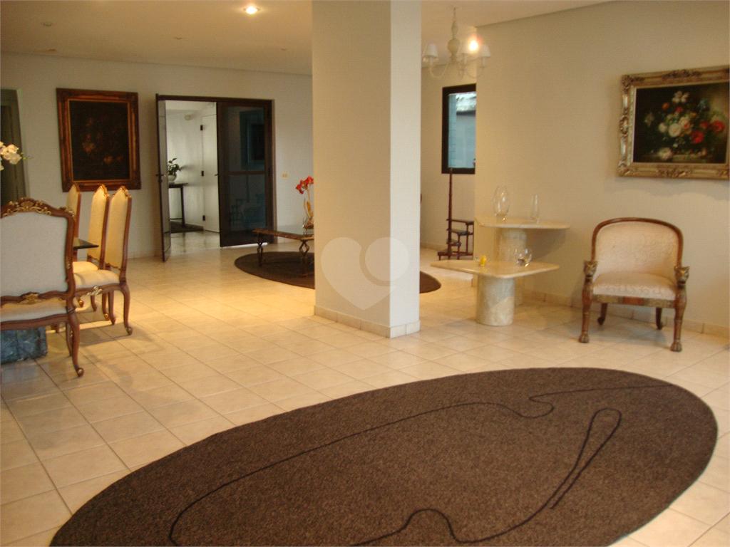 Venda Apartamento São Paulo Pinheiros REO587879 15