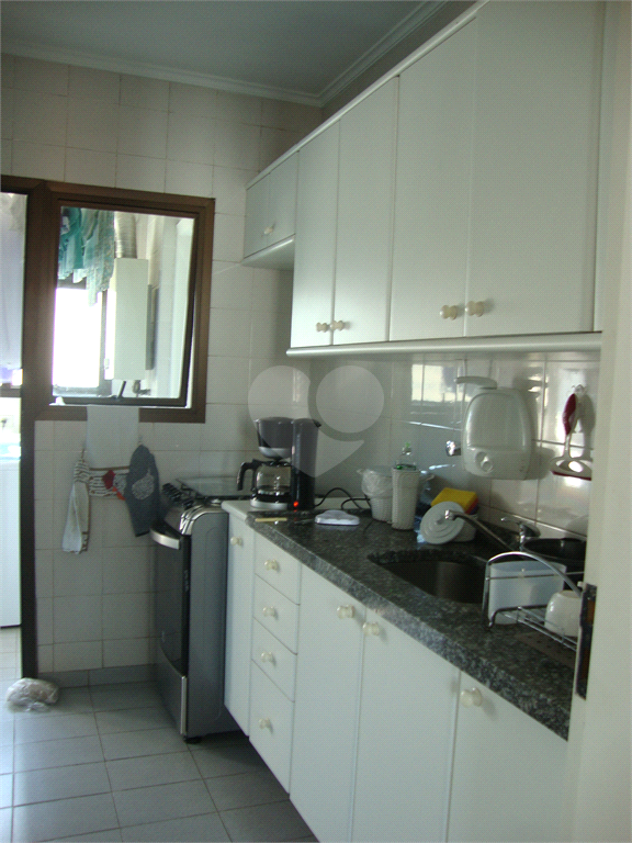 Venda Apartamento São Paulo Pinheiros REO587879 5