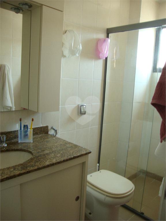 Venda Apartamento São Paulo Pinheiros REO587879 10