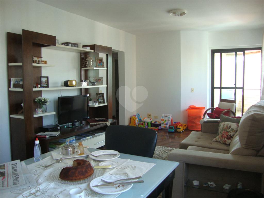 Venda Apartamento São Paulo Pinheiros REO587879 3