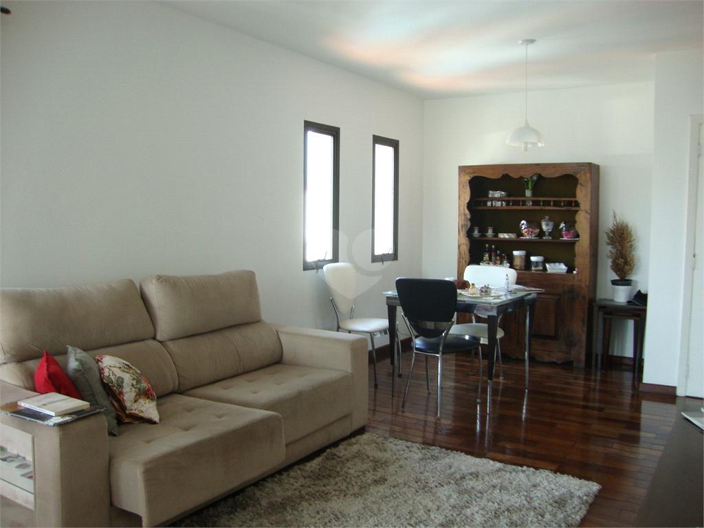 Venda Apartamento São Paulo Pinheiros REO587879 4