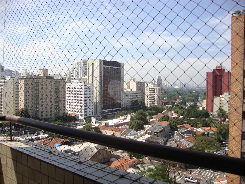 Venda Apartamento São Paulo Pinheiros REO587879 1