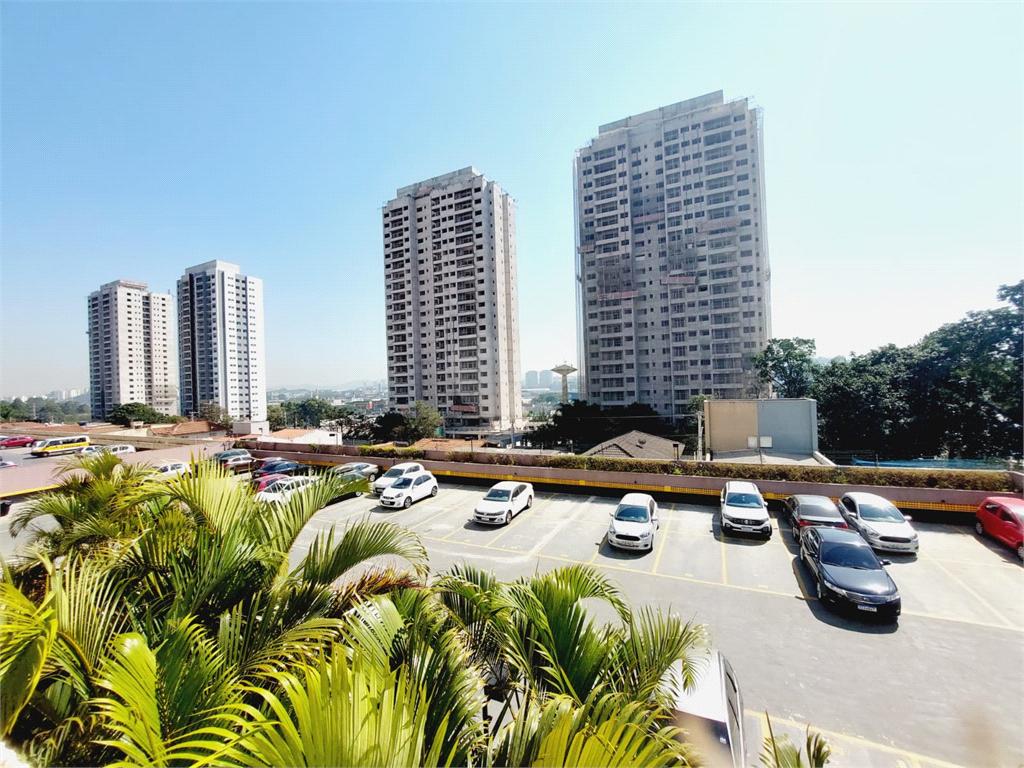 Aluguel Apartamento São Paulo Vila Leopoldina REO588018 17
