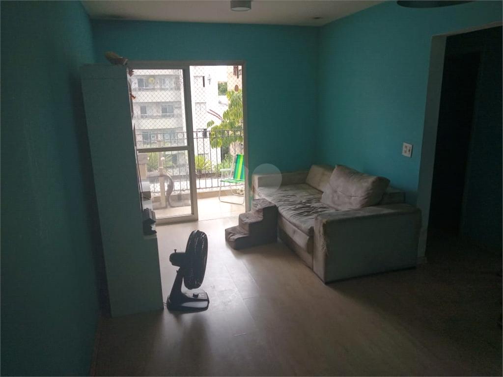 Venda Apartamento São Paulo Pinheiros REO588084 16