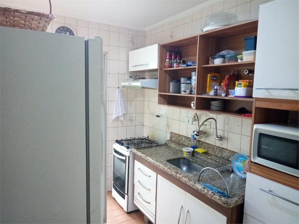 Venda Apartamento São Paulo Pinheiros REO588084 10