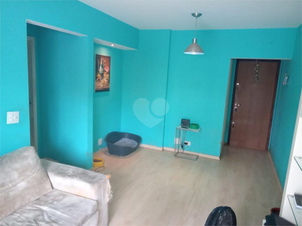 Venda Apartamento São Paulo Pinheiros REO588084 13