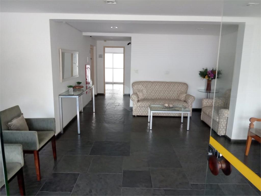 Venda Apartamento São Paulo Pinheiros REO588084 4