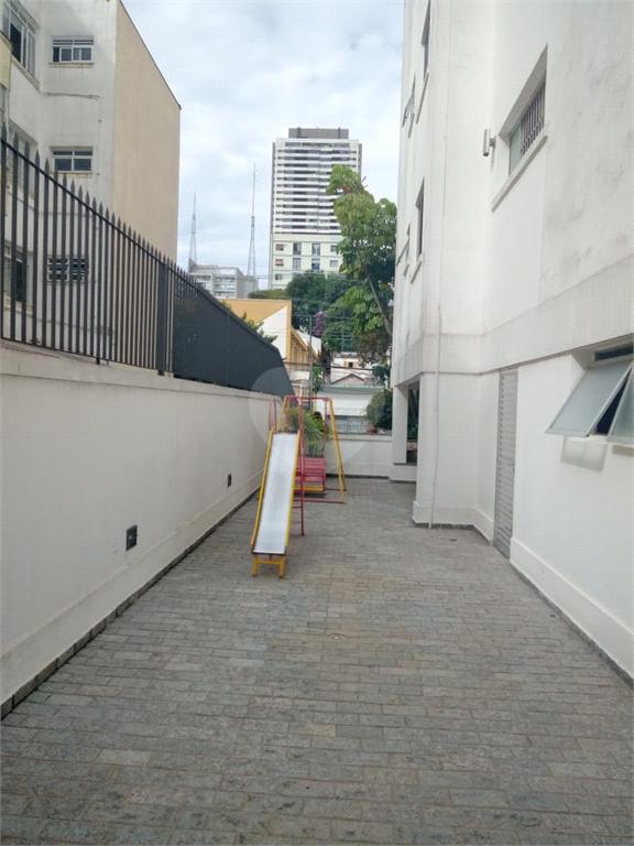 Venda Apartamento São Paulo Pinheiros REO588084 6