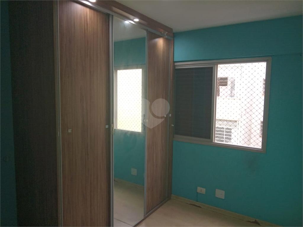 Venda Apartamento São Paulo Pinheiros REO588084 23