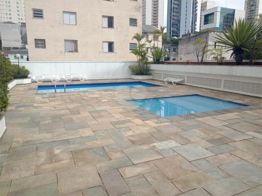 Venda Apartamento São Paulo Pinheiros REO588084 17