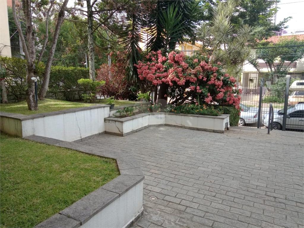 Venda Apartamento São Paulo Pinheiros REO588084 7