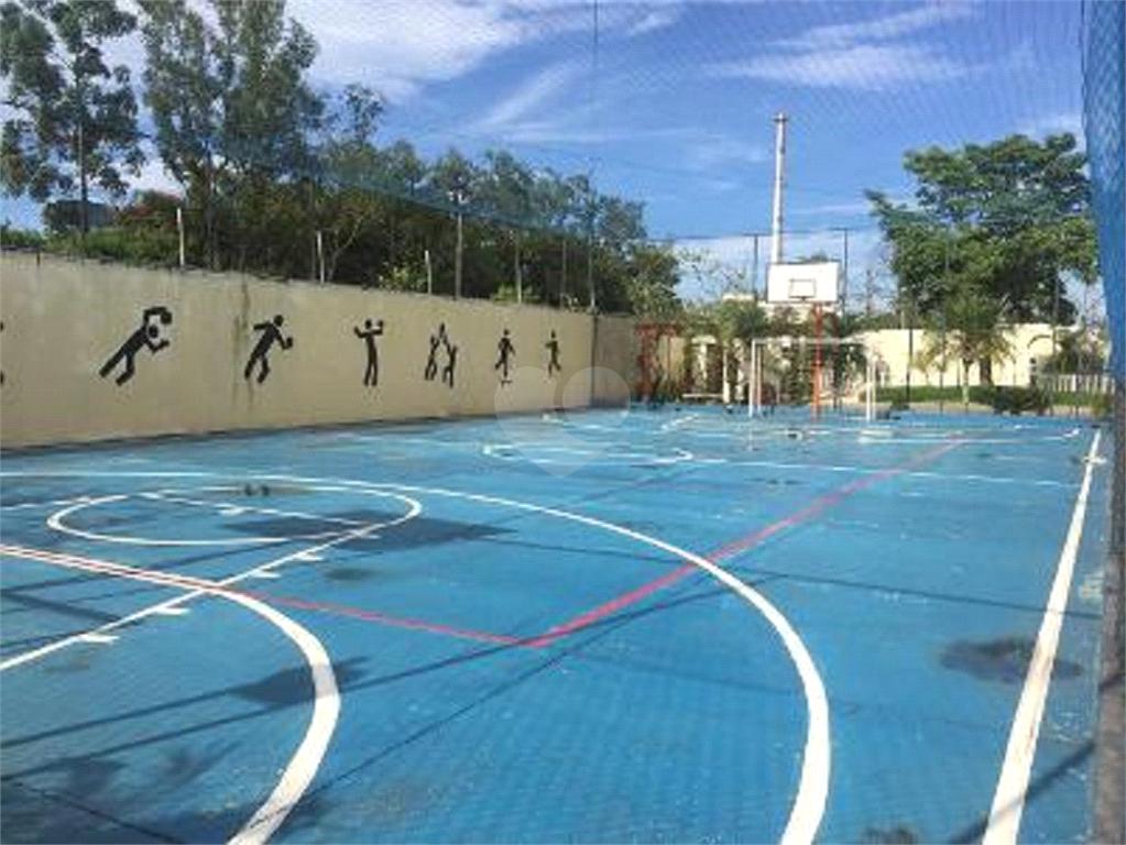 Venda Condomínio São Bernardo Do Campo Jordanópolis REO588278 8