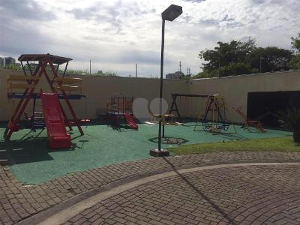 Venda Condomínio São Bernardo Do Campo Jordanópolis REO588278 6