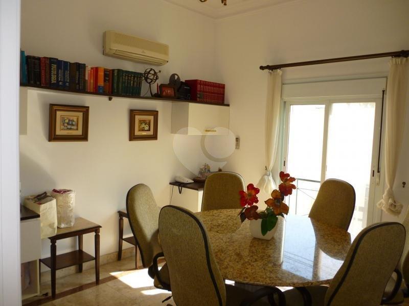 Venda Casa São Paulo Jardim Leonor REO58866 26