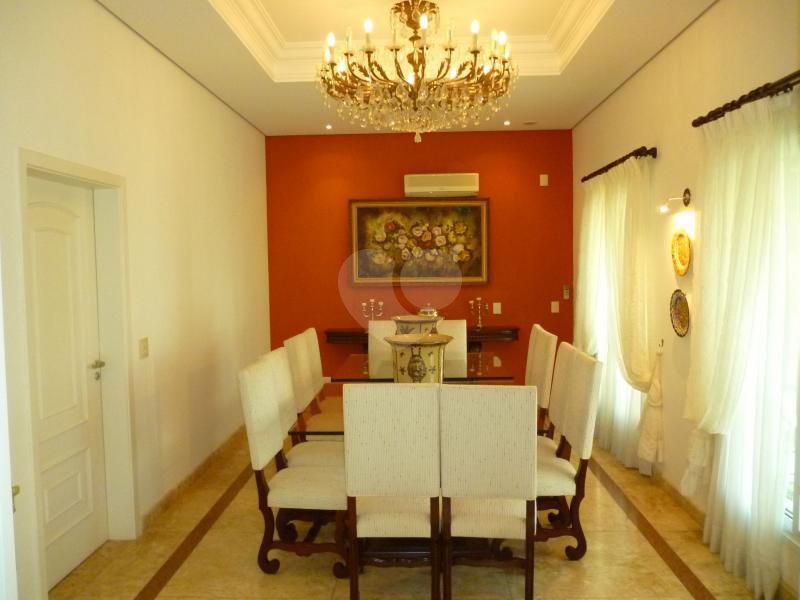 Venda Casa São Paulo Jardim Leonor REO58866 8