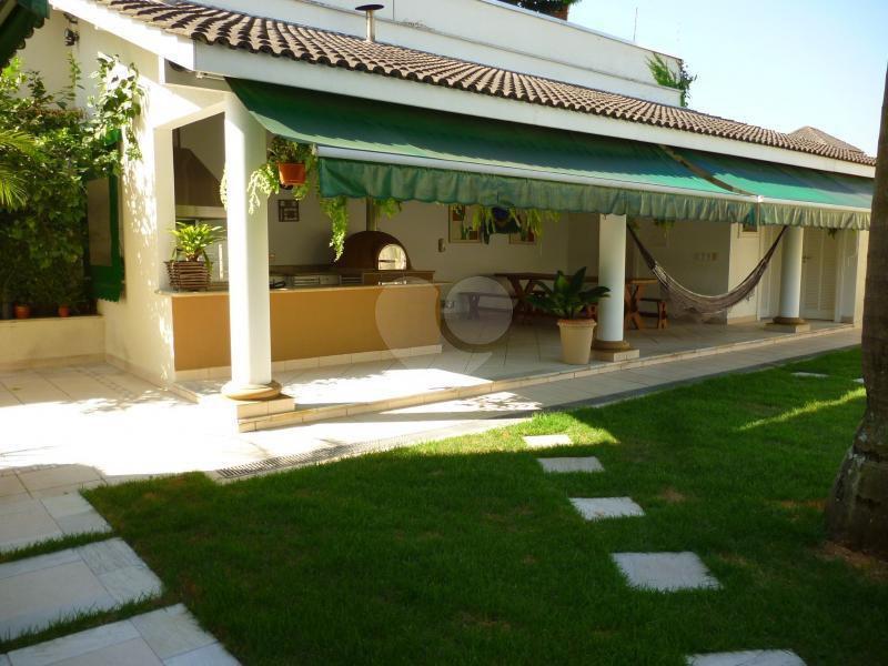 Venda Casa São Paulo Jardim Leonor REO58866 5